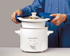 Slow Cooker With Timer: Now Cook Food With Ease And On Time