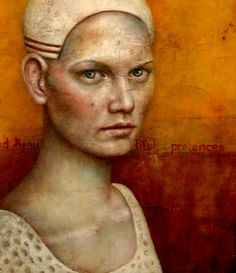 pam hawkes | Pam Hawkes, UK: A Deeper Truth