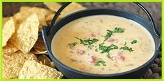 weight watchers recipes: weight watchers best recipes | Chile Con Queso Plus+ 2 Per Serving