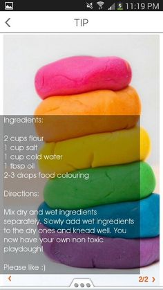Diy Discover DIY playdough 2019 DIY playdough The post DIY playdough 2019 appeared first . - DIY playdough 2019 DIY playdough The post DIY playdough 2019 appeared first - Fun Diy Crafts Fun Crafts For Kids Summer Crafts Diy For Kids At Home Crafts For Ki Fun Diy Crafts, Fun Crafts For Kids, Summer Crafts, Baby Crafts, Toddler Crafts, Diy For Kids, Toddler Fun, Rainy Day Activities For Kids, Fun Projects For Kids