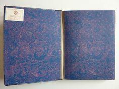 JOURNAL  VIERGE. MI- XXème  | Collections, Ecriture, dessin, Autres | eBay!