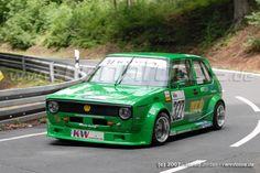 mk1 Golf Road racer