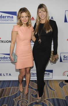 '90s TV Stars: Where Are They Now?The Full House actresses and on-screen sisters are now all grown up with families of their own. Candace Cameron Bure (left), who played DJ, is married to NHL hockey player Valeri Bure, and they have three children. In addition to appearing on Make It or Break It, she has written a New York Times best seller, Reshaping It All. Jodie Sweetin (right) struggled after Full House wrapped and fell into a downward spiral of alcohol and drug abuse. In 2009, Jodie…