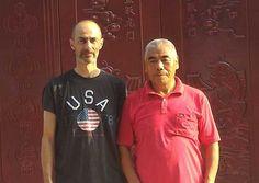 Tai Chi Style Chen (Laojia) – Wang Chang Jiang - Tai Chi style Chen et Kung-Fu à Lyon et Caluire- Chuan Tong Kung Fu, Lyon, Mens Tops, T Shirt, Style, Fashion, Supreme T Shirt, Swag, Moda