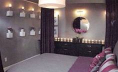 1000 images about trading spaces on pinterest genevieve for Vern yip bedroom designs