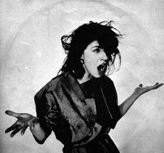Lizzy Mercier Descloux + more awesome French post punk, new wave, hard rock Santa Lucia, Chet Baker, Dangerous Minds, Fashion Photography Inspiration, Fashion Inspiration, Music Images, Post Punk, My Favorite Music, Retro