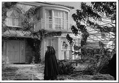 The Ghost and Mrs Muir (1947)  Gull Cottage I want this house!!!