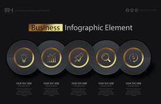 3D INFOGRAPHICS (Dark Theme) - ADOBE ILLUSTRATOR on Behance Infographics, Adobe Illustrator, Behance, 3d, Dark, Illustration, Infographic, Illustrations, Info Graphics