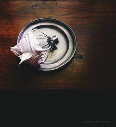 honey marshmallow crème | une gamine dans la cuisine