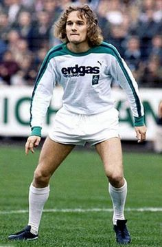 Allan Simonsen, Denmark (Vejle BK, Borussia Mönchengladbach, FC Barcelona, Charlton Athletic, Denmark)