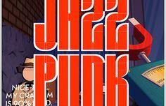 Jazzpunk PC Game Download Free | Full Version