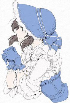 Character Art, Character Design, Another Anime, Identity Art, Kawaii Anime Girl, Creative Art, Art Girl, Anime Characters, Cool Art