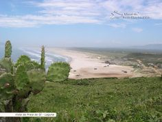 Praia do Gi (Laguna, SC)
