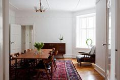 Bolaget Fastighetsförmedling- dining room