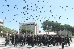 Maltepe Military High School, Graduate - Güzelbahçe, İzmir, Turkey