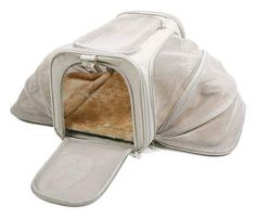 The Sherpa Element Duffle Pet Carrier Airline Approved Is