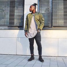 Check out @streetfashion.onpoint Outfit by @samekvrti #mensfashion_guide #mensguide Tag @mensfashion_guide in your pictures for a chance to get featured.