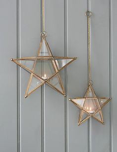 Glass Star Lantern buy online now from Rose and Grey, eclectic home accessories and stylish furniture for vintage and modern living. Star Lanterns, Lanterns Decor, Candle Lanterns, Christmas Lanterns, Decorative Accessories, Home Accessories, Bathroom Accessories, Star Bedroom, Cosy Bedroom