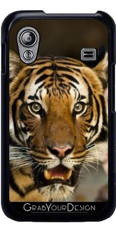 Coque Pour Samsung Galaxy Ace (GT-S5830) - Faune Ti 140 - WonderfulDreamPicture