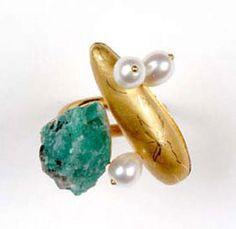 Rike Bartels - ring