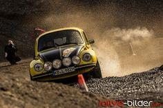 VW Type 1 rally car - Salzburg - Käfer / Beetle / Bug - rallye-bilder.com