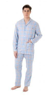 a7b6a664ec Las 8 mejores imágenes de Pijama de Invierno para Hombre ...