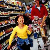 Grocery Store Field Trip - To familiarize children with the concepts of budgeting, saving and spending.