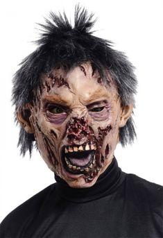 Zombie Mask - Masks