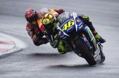 Valentino Rossi Photos: MotoGp Of Great Britain - Race