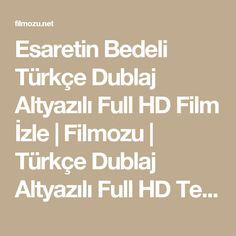 Esaretin Bedeli Türkçe Dublaj Altyazılı Full HD Film İzle   Filmozu   Türkçe Dublaj Altyazılı Full HD Tek Parça 720p Film İzle