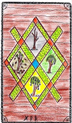 """Mother Earth  which is the physical manifestation of the world of the Germans. This is the matrix of all life in which the Gods manifest themselves by their elementary incarnation.  It is the nourishing earth constituted by the body of the Giant Ymir according to the myth of creation. In fact everything is sacralized, the very foundation of the animist beliefs  of the time and the world of peasant culture, therefore """"pagan""""...."""