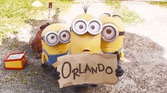 Is 'Minions' A Huge Letdown? <--I agree with everything this author said. Wait for the rental. -Leslie