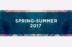 Οι τάσεις για την άνοιξη - καλοκαίρι 2017 είναι εδώ και θα τις λατρέψεις! | e-xclusive ColoroFashion