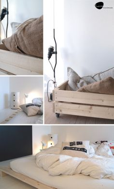 Luona-saunat Kids Room, Bed, Home, Room Kids, Stream Bed, Child Room, Ad Home, Kid Rooms, Homes