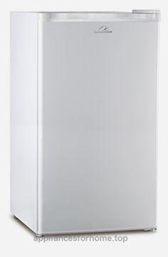 commercial cool ccr32w compact single door and freezer 32 cu ft mini - Ge Mini Fridge