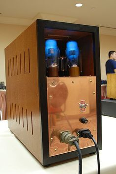 custom tube amplifiers - Google Search