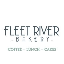 Fleet RIver Bakery - Coffee, Lunch, Cakes