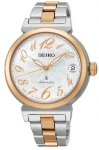 SRP872J1 SEIKO Lukia  Ladies Watch