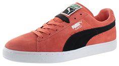1f982c0733ba Puma Suede Classic Men s Fashion Sneakers Shoes Orange Size 10.5 -  http   buyonlinemakeup