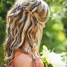 Trendy and Easy DIY Braids