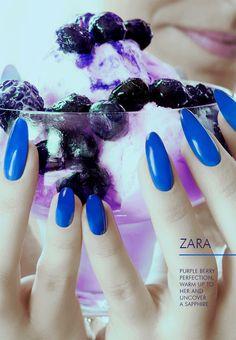 Evo by Bio Sculpture ~ Zara Mood Colors, Colours, Bio Sculpture Gel Nails, Stylish Nails, Gel Manicure, Nail Trends, Evo, Fun Nails, Zara
