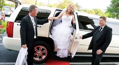 At Philly #Limo# Rentals, our team offers excellent quality #wedding #limo #Philadelphia and other ground #transportation #services for all your #wedding #transportation needs.