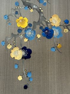Fromental 'Prunis'