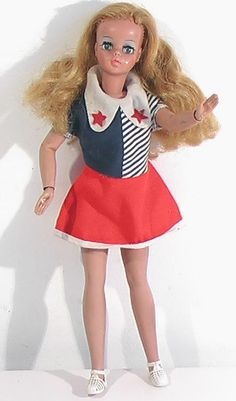 Susi era a minha boneca de infância