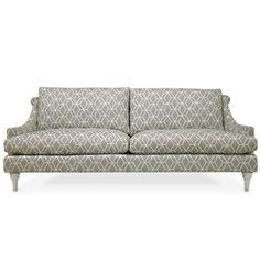 Jonathan Adler Furniture Kensington Sofa