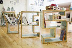 GREATLIVE I Südstadt I Luxemburger Straße 41–43 in 50674 Köln I Design Upcycling Möbel Print Mode Ecofashion Ticketshop Musik+Event Geschenke Accessoires