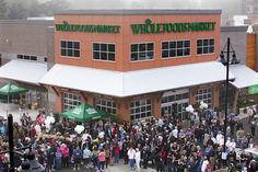 Whole Foods Now Open in University Place | South Sound magazine | by Haley Hamilton