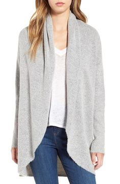 Free shipping and returns on Leith Cocoon Knit Cardigan at Nordstrom.com. Knit with a delightfully plush feel, this cozy cardigan features a cloud-like silhouette and perfectly oversized fit.