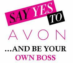 Join me and say YES to Avon and live the boss life as an Avon Independent Sales Representative! One of the best life changes I ever made! Avon Sales, Avon Brochure, Sales Representative, Avon Online, Make Beauty, Be Your Own Boss, Thats The Way, Along The Way, How Are You Feeling