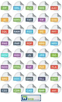 File Extension, Png Icons, Icon Pack, Filing, Extensions, Photoshop, Campaign, Free, Hair Extensions